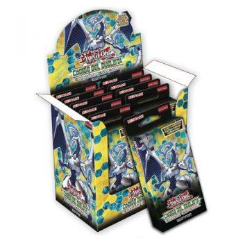 Colección de sobr Edición especial de Yu-Gi-Oh! o Yugioh! código del duelista en Vitoria
