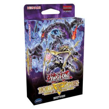 a la venta La bataja de Yu-Gi-Oh! - Horda de Zombis