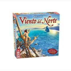 Imagen del juego 'Viento del norte'