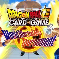 Imagen colección World martial arts tournament