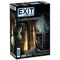 Imagen de exit el castillo prohibido