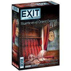 Imagen del juego Exit:muerte en el orient express