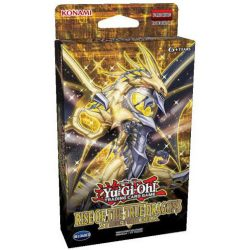 Baraja de estructura de Yu-Gi-Oh! o Yugioh! Renacimiento de los dragones verdaderosVitoria