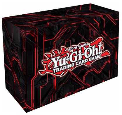 yugioh doubleDECKBOX400