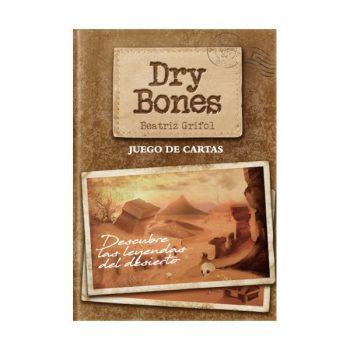 'Dry bones' juego de mesa Beatriz Grifol