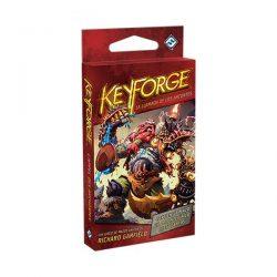 Imagen de la baraja de Keyforge