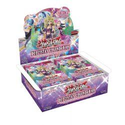 Imagen de caja de sobres de duelista legendarios ' hermanas de la rosz