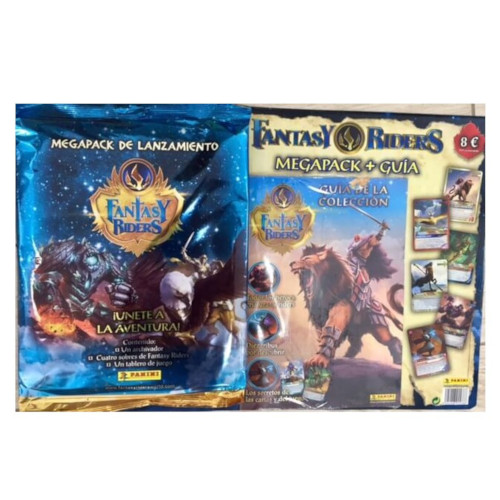 megapack-fantasy-riders-vitoria
