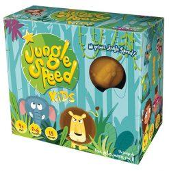 El juego jungle speed kids en Vitoria