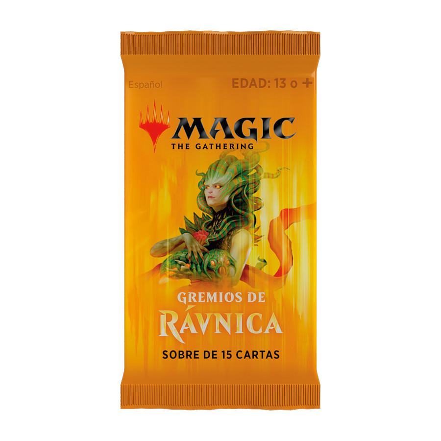"""Gremios de Ravnica""juego Magic the gathering Vitoria"