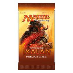 Rivales de Ixalan juego de Magic the gathering en Vitoria
