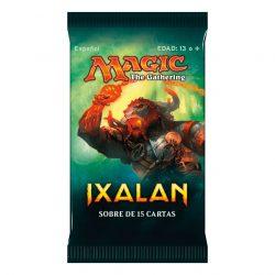 """Sobre de """"Ixalan"""" juego Magic the gathering"""