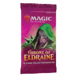 Sobre de tono de Eldraine Magic the gathering en Vitoria