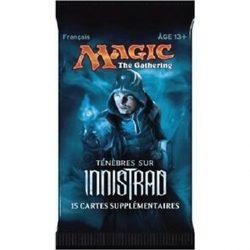 sombras sobre Innistrad juego Magic the gathering