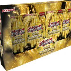 colección oro máximo en Vitoria del juego Yugioh!