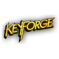 Keyforge juego de cartas