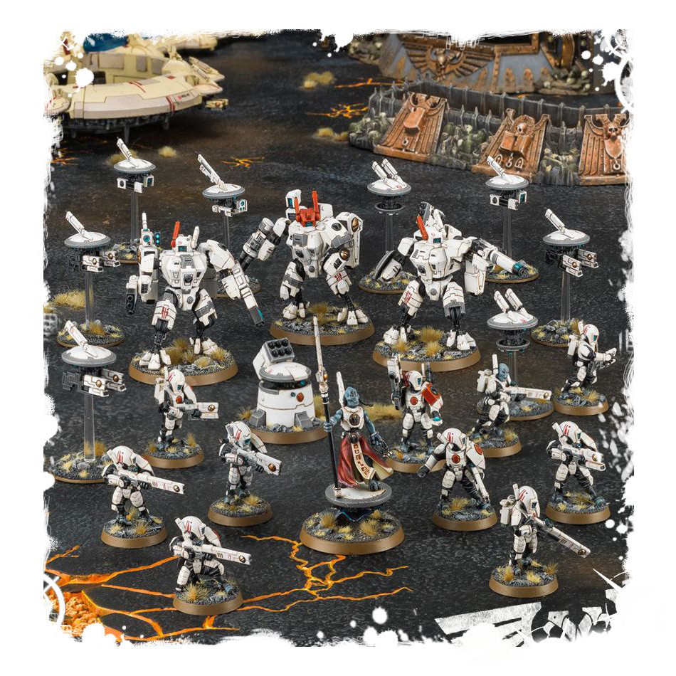 juego-Warhammer-40.k-Vitoria-tau-empire