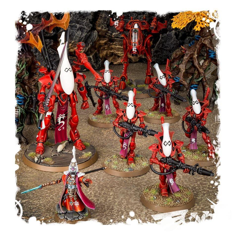 juego-craftworlds-warhammer-40k-vitoria