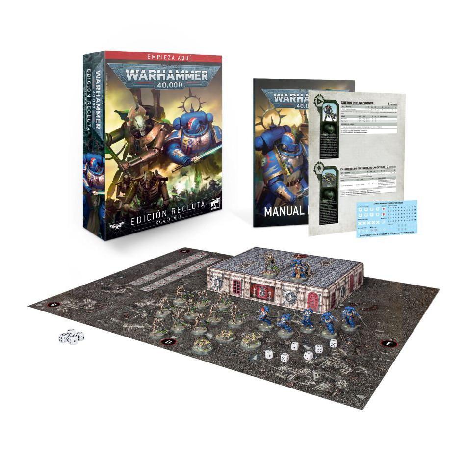 juego-warhammer-40000-edicion-recluta-vitoria