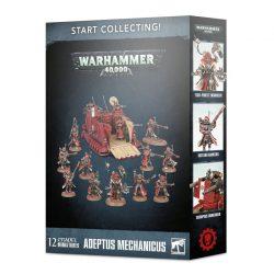 juego-warhammer-40k-adeptus-mecanicus-vitoria