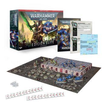 juego-warhammer-40k-edicion-elite-vitoria